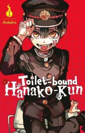 Toilet-bound Hanako-kun tome 1 / Jibaku Shounen Hanako-kun volume 1 FR FRANCAIS by pand_hanna