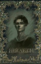 hiraeth || levi ackerman fanfic by -akumah