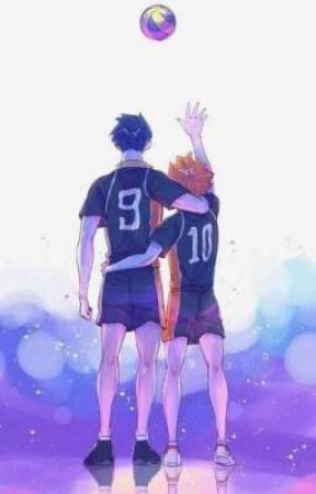 Let's fly //KagaHina// by -Creamyroll-