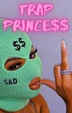 Trap Prince$$ . by 3baiibee_