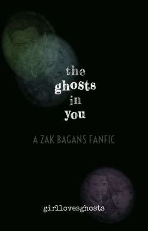 The Ghosts in You by girllovesghosts