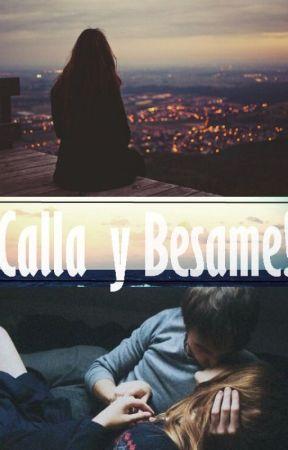 Calla y besame! (elrubius) by whoiseliii