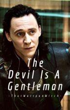 The Devil Is A Gentleman by EatYourEggos011
