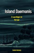 Island Daemonis (Português), de tarolacio