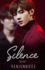 Silence | Park Sunghoon by -RENJUNNIEEE