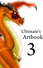 Ultimate's Artbook 3 by UltimateFanWing