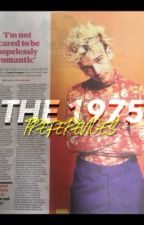 the 1975 preferences  by nasadlid
