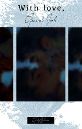 The Barmaid •Iroh II• by GirlyDixon