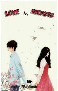 LOVE In SECRETS cover