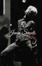 Jimin smuts 18+ by 50shades_of_chim