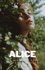 Alice #1 by NowaIsReal