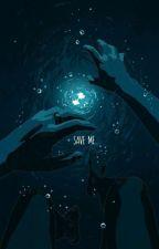 Save Me (ѕ.в) by aminaah_freely