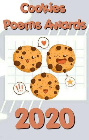 Cookies Poems Awards 2020 by Cookies_Editorial
