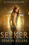 Seeker: Demon Killers [Fantasy/Action   Complete] cover