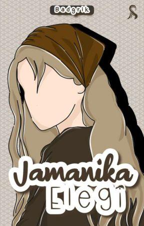 Jamanika Elegi by badgrik