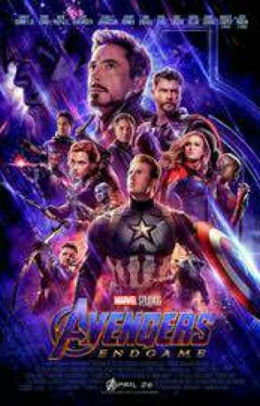 Avengers Images And Preferences   by strxwberri_swxxtener