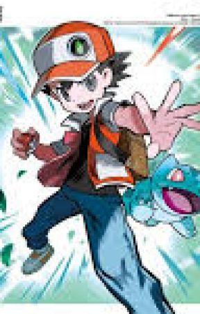 Pokemon X male reader by Scott053