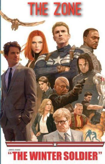 The Zone (Avengersx Male!OC)