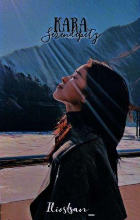KARA |Serendipity| by iliostsan_