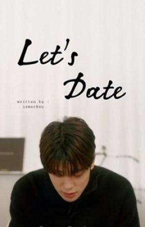 LET'S DATE || nct jaehyun by ismarkeu