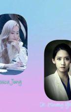 Dr. Hwang Yoona by soshi_93
