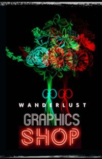 Graphics shop cover