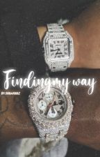 Finding my way - NBA YOUNGBOY by 38barbbz