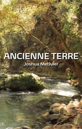 Ancienne Terre by josh_mtvr