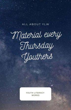 Materi YLW by ylw_literasi