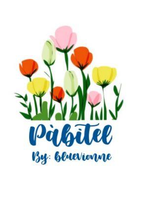 Pabitel by Bluevionne