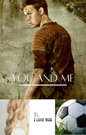 You and Me - Gally short story by dam-tmr-fan