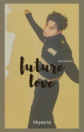 future love : hoseok <notes> by hhyesria
