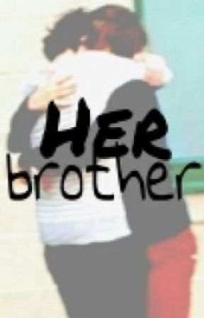 her brother » l.s. by -JustHugMe