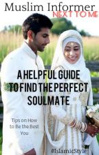Muslim Informer: Next To Me by MuslimInformer