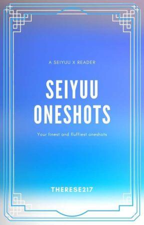 Seiyuu Oneshots by Therese217