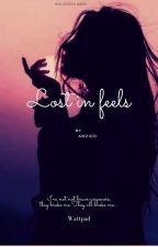 Lost In Feels by amzigo