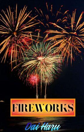 Fireworks  ▪︎DaiHaru▪︎ by tajemnicza21