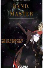 Band Master (Black Clover OC Insert) by chickeningkai