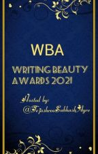 The Writing Beauty Awards| 2021 by TSAsimplicity1