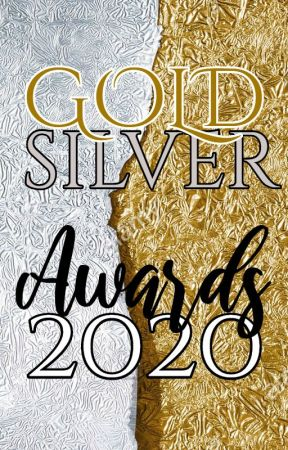 Gold Silver Awards 2020 || INSCRIPCIONES CERRADAS by GoldSilverAwards