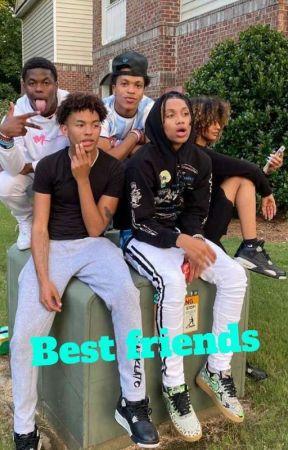Best Friends (Dejuane Mccoy Fanfic) by xoxovirt