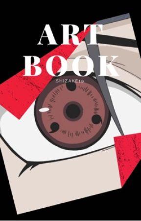 Artbook!  by Shizake19