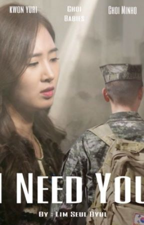 I Need You by LimSeulByul