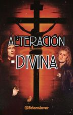 Alteración Divina // Maylor by Brianslover