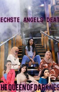 The queen of darkness + Sechste Angels Death cover