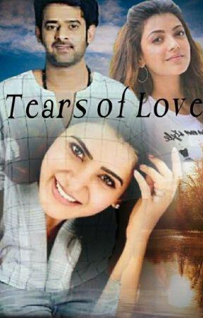 TEARS OF LOVE by SAAVY7