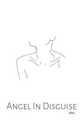 Angel In Disguise - Deen Burbigo by MyProudAndJoy