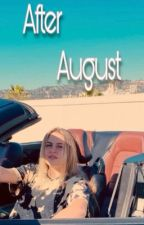 After August by agmcshumate