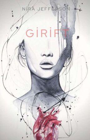 Girift by Thisisnira