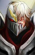 Akame ga kill akame x zed  by hellhound2356